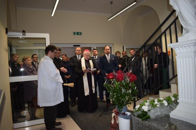 Zakończenie obchodów 100-lecia Szpitala Średzkiego