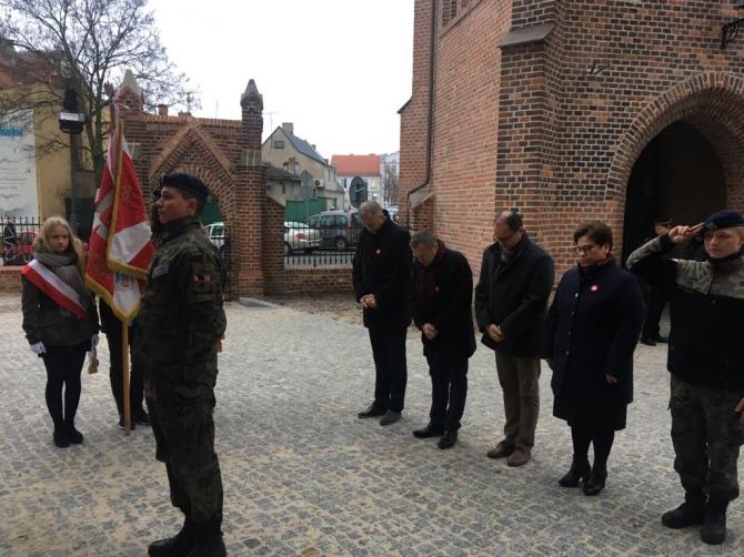 Dziś mija 37 lat od wprowadzenia stanu wojennego w Polsce.